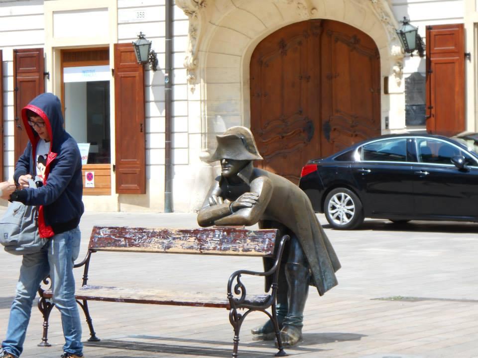 Explore Bratislava