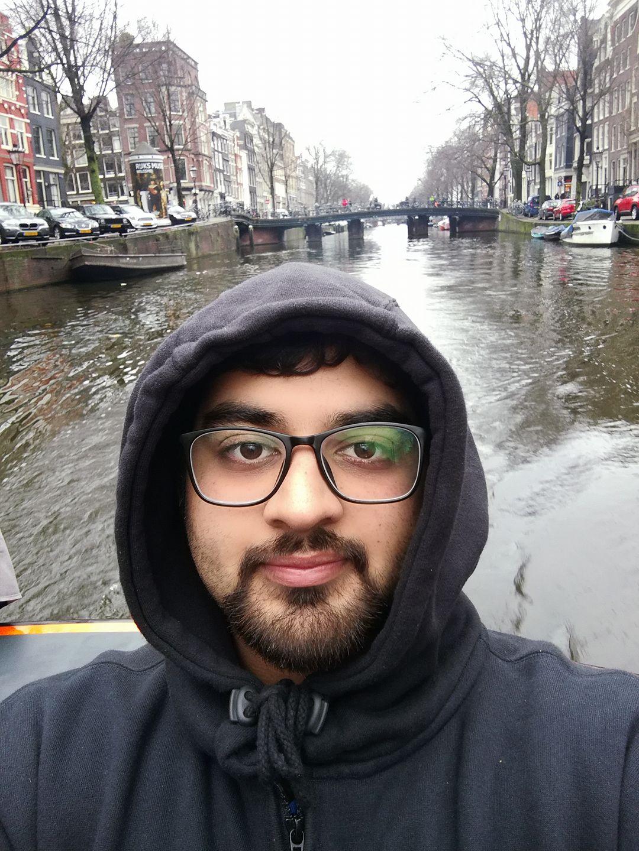 <strong>Hi, I'm Asad,</strong>