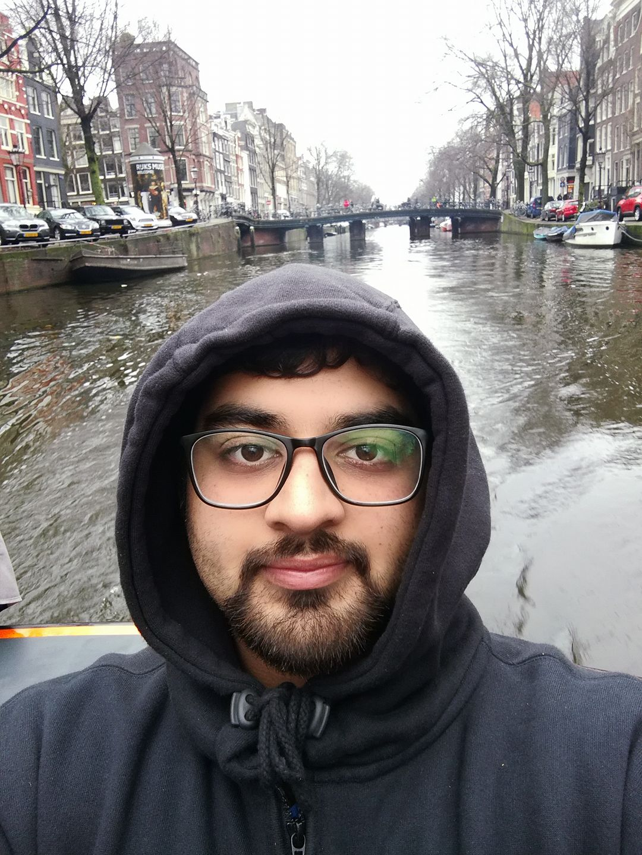 Amsterdam in $100