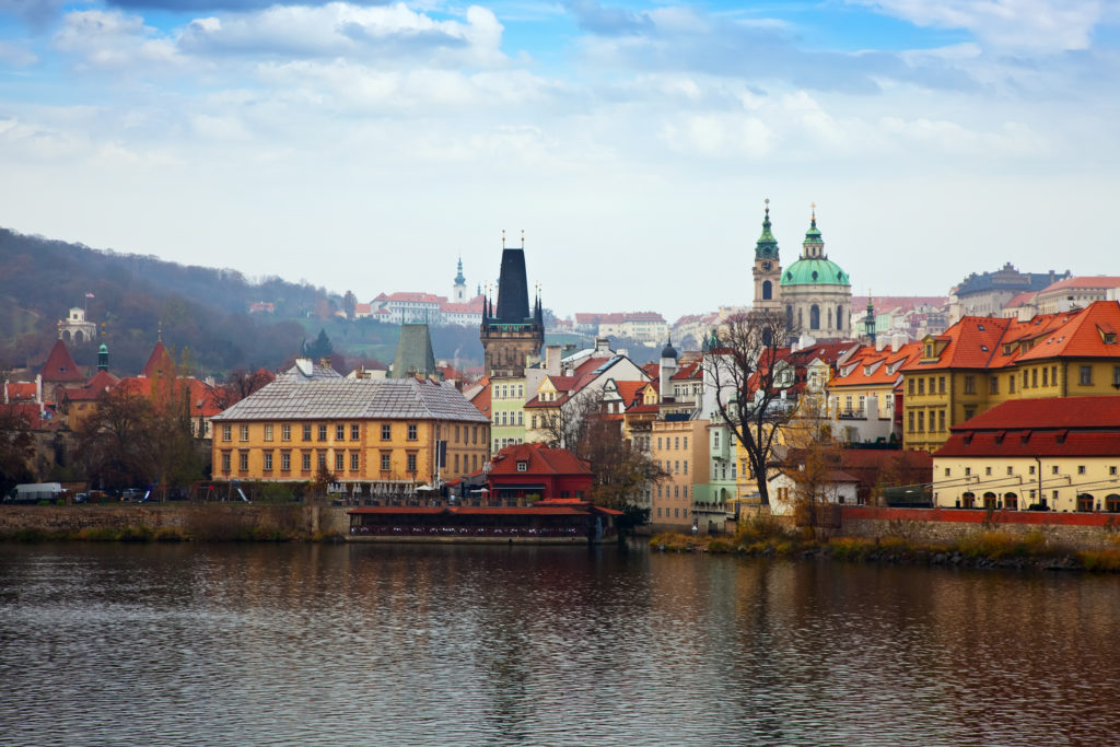 Prague Travel Guide 2020