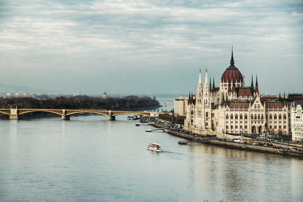 Budapest Travel guide for 2020
