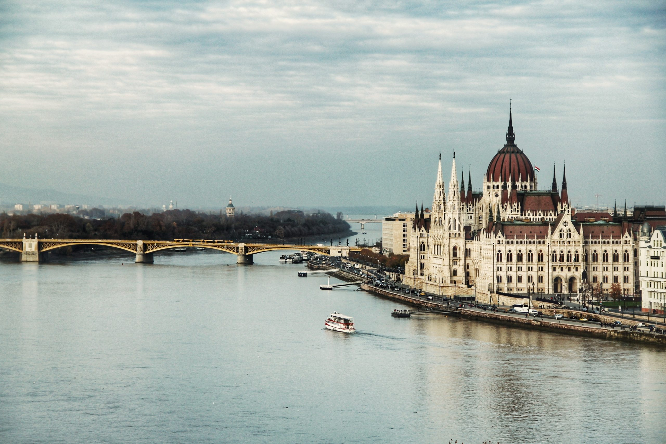 Budapest Travel guide for 2020