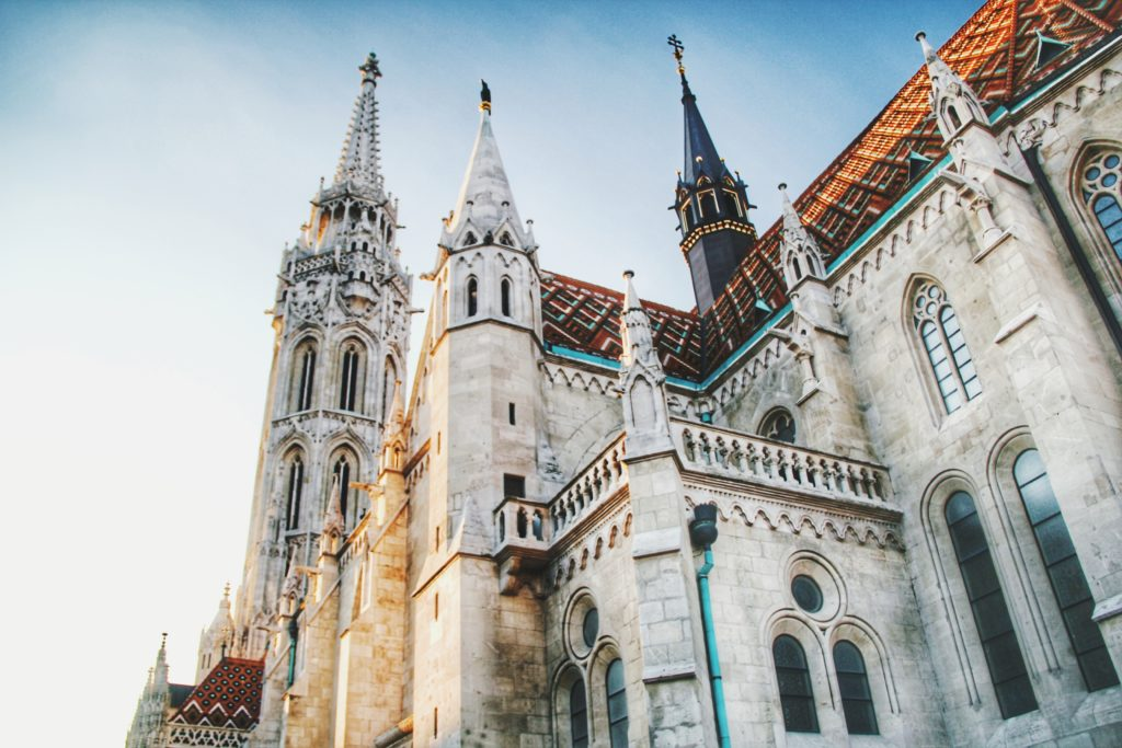 Travel Guide Budapest