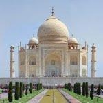 Visit in India 2020