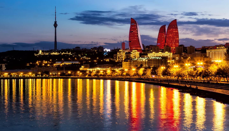 Baku Travel Packages