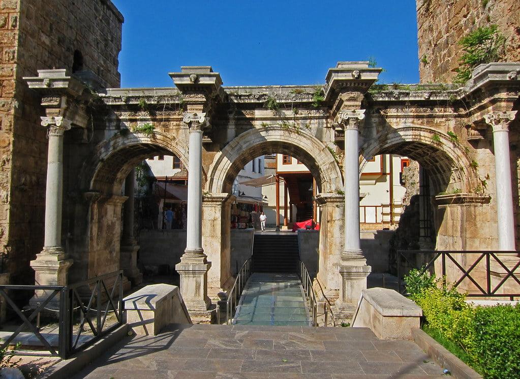 Antalya Travel Guide 2021