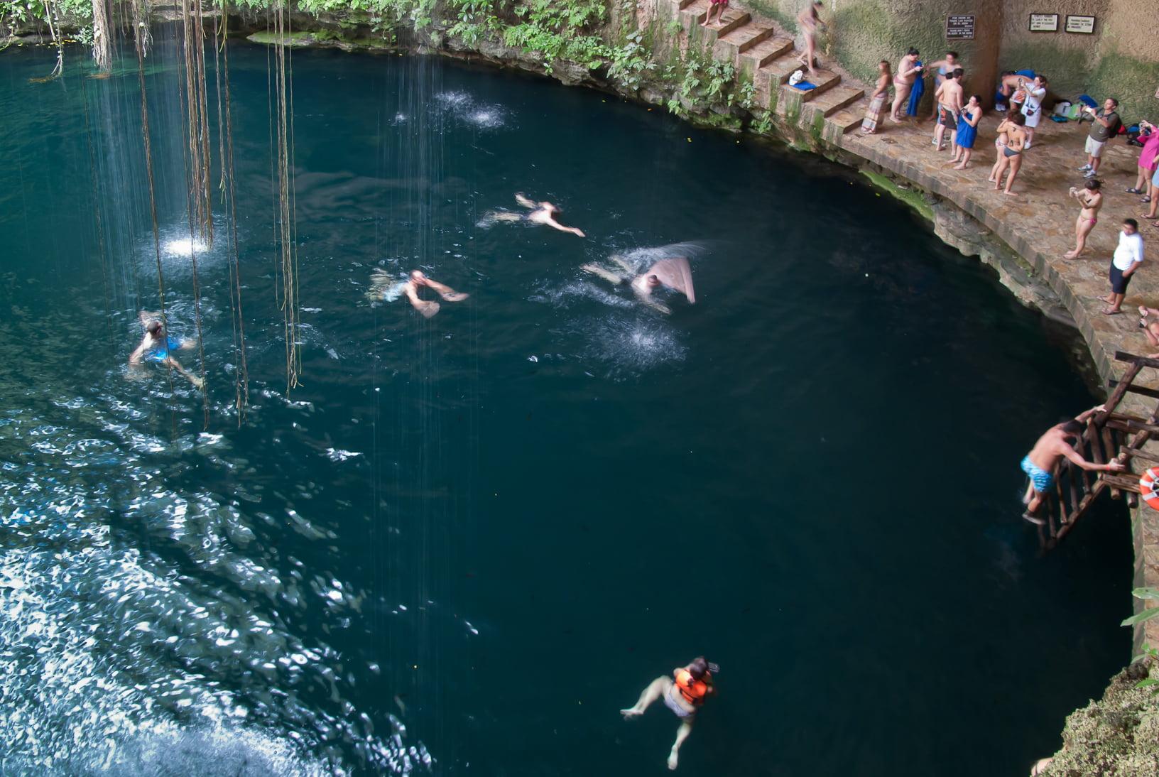Cenote Suytun Valladolid, Mexico – Travelers Guide 2021
