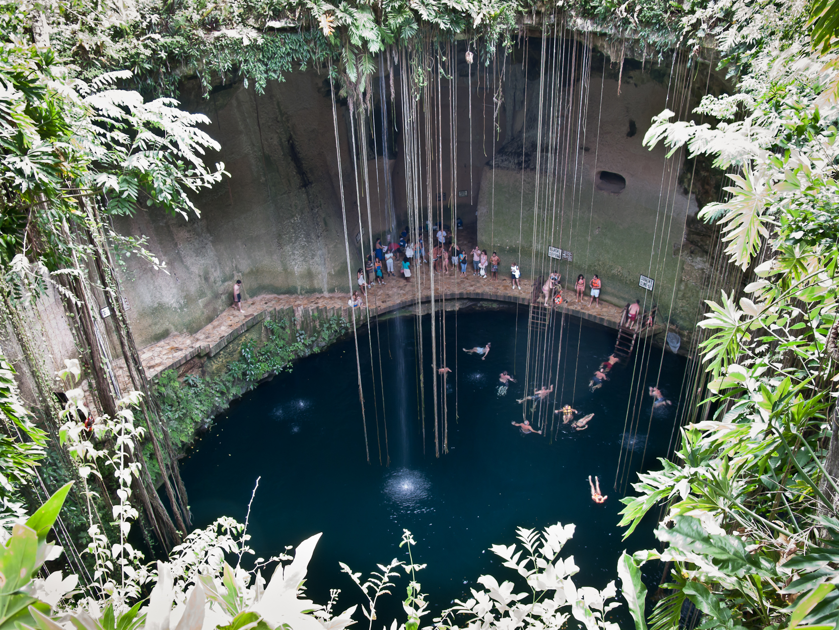 Cenote Suytun Valladolid, Mexico – Travelers Guide 2021