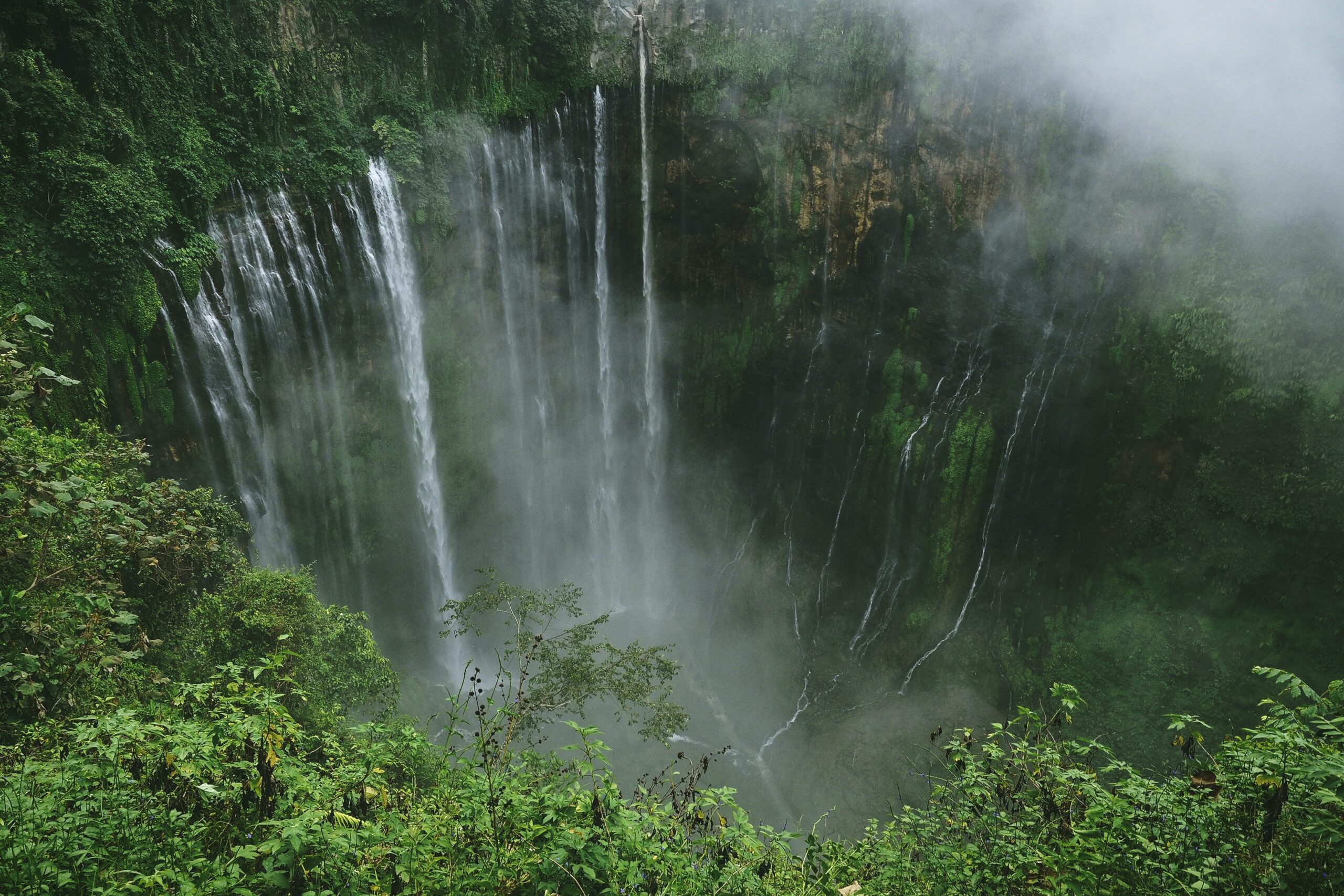 Things To Do For Cheap In Java, Indonesia