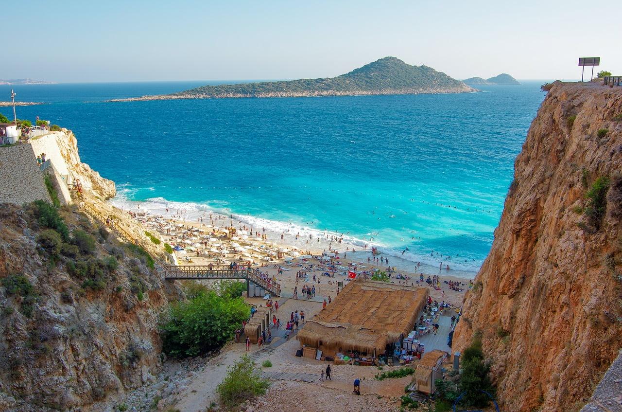 Antalya Travel Guide For Solo Travelers & Beginners – 2021