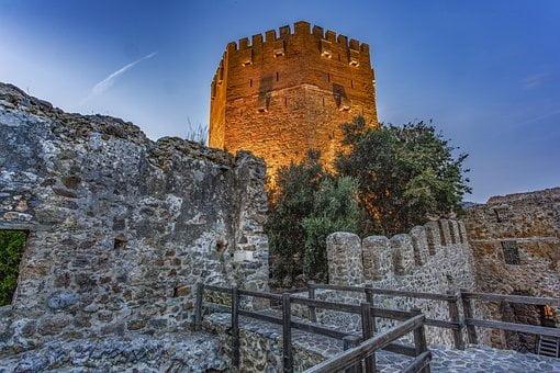 Antalya Travel Guide for beginners