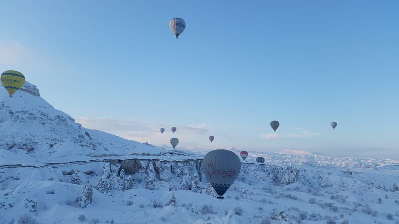 Cappadocia Travel Guide For Solo Travelers And Beginners – 2021